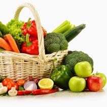 Gemüsekorb 2